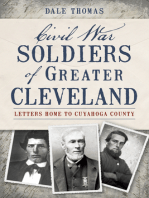Civil War Soldiers of Greater Cleveland