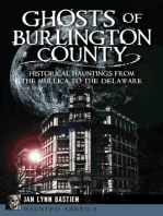 Ghosts of Burlington County