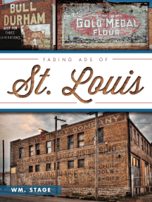 Fading Ads of St. Louis