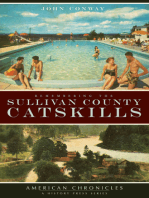 Remembering the Sullivan County Catskills