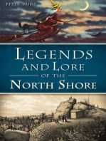 Legends and Lore of the North Shore
