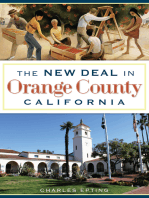 The New Deal in Orange County, California
