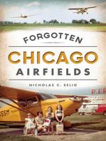 Forgotten Chicago Airfields