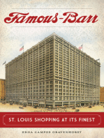 Famous-Barr: St. Louis Shopping at Its Finest