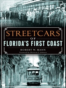 Streetcars of Florida's First Coast