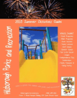 2015 Summer Activities Guide Free download PDF and Read online