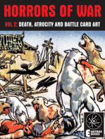 Horrors Of War (Volume 2)