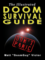 The Illustrated Doom Survival Guide: Don't Panic
