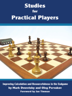 Studies for Practical Players