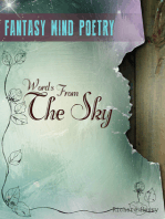 Fantasy Mind Poetry