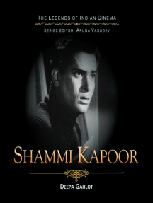 Shammi Kapoor: Legends of Indian Cinema