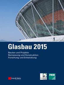 Glasbau 2015