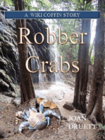 Robber Crabs, A Wiki Coffin Mystery Story