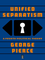 Unified Separatism