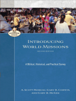 Introducing World Missions (Encountering Mission)