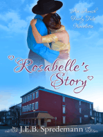 Rosabelle's Story (An Amish Fairly Tale - Novelette 2)