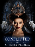 Conflicted - Book 6