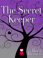 The Secret Keeper (The Secret Keeper Series, #1)