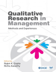 Qualitative Research in Management Methods and Experiences[GLODLS] Free download PDF and Read online
