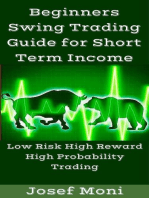 Beginners Swing Trading Guide for Short Term Income