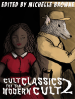 Cult Classics for the Modern Cult 2 (Heartbreakers for the Modern Cult)