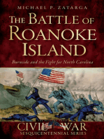 The Battle of Roanoke Island