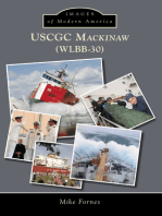 USCGC Mackinaw WLBB-30