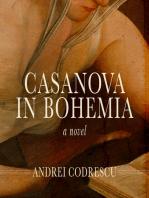 Casanova in Bohemia