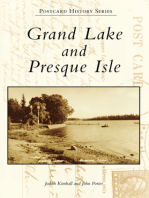 Grand Lake and Presque Isle