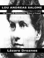Lou Andreas Salomé