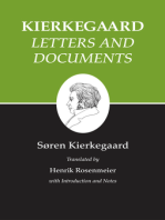 Kierkegaard's Writings, XXV, Volume 25