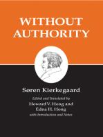 Kierkegaard's Writings, XVIII, Volume 18