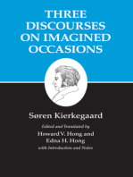 Kierkegaard's Writings, X, Volume 10