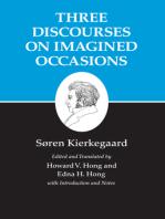 Kierkegaard's Writings, X, Volume 10