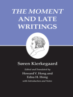 Kierkegaard's Writings, XXIII, Volume 23