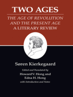 Kierkegaard's Writings, XIV, Volume 14