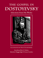 The Gospel in Dostoyevsky