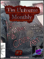 Tin Universe Monthly #7