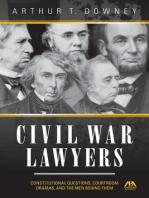 Civil War Lawyers