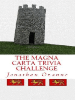 The Magna Carta Trivia Challenge