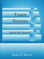 Team Stories