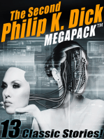 The Second Philip K. Dick MEGAPACK®