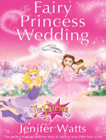 The Fairy Princess Wedding
