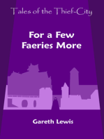 For a Few Faeries More (Tales of the Thief-City)