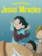 Jesus' Miracles