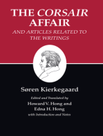 Kierkegaard's Writings, XIII, Volume 13