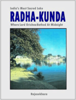 Radha-kunda