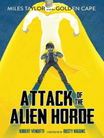 Attack of the Alien Horde