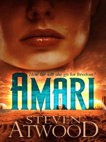 Amari: Amari, #1