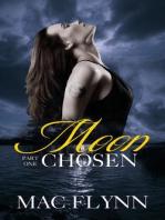 Moon Chosen #1 (BBW Werewolf Shifter Romance)